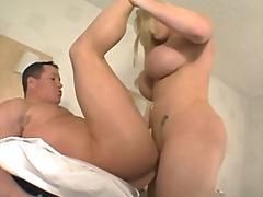 anal, shemale, oral, fucking, big, guy, boobs