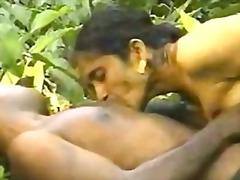 ビンテージ, インド人