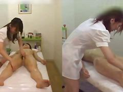 пръсти, масаж, лесбийки, воайор, японки