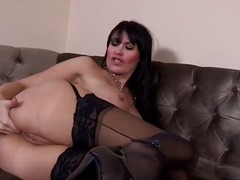 doggystyle, blowbang, throat, puffy, big, doggys, breasts, deep, messy, young
