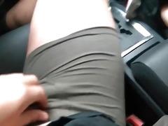 гащички, коли, мастурбация