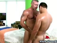 tattoo, hardcore, gay, massage, anal