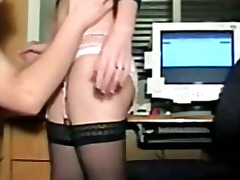 brunette, masturbation, creampies, oral, hardcore, homemade, riding, doggystyle, cowgirl