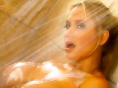 Алана Рей, бръснати, мастурбация, голям бюст