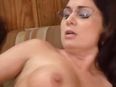Джейда Файър, високи токчета, вагина