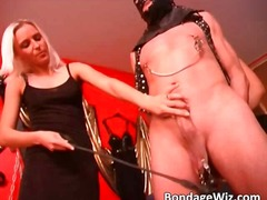bdsm, domination, bondage, spank, spanking, blonde, fetish