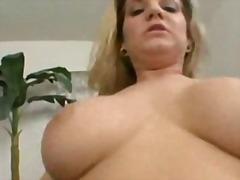 kayla, bubbly, lingerie, butt, big, boobs, blonde, mature