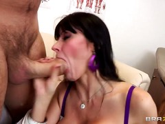 forced, deepthroat, messy, young, blowjob, banging, throat, job, eva karera, clip