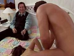 गुदामैथुन, गांड खोलना, गहरी चुदाई