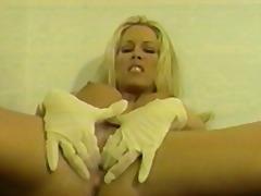 възрастни, блондинки, мастурбация, големи цици