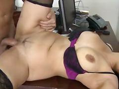 Jessica Bangkok, ungezogen, amerikanisch, milf