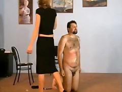 садо-мазо, женска доминация