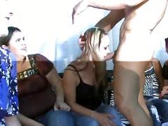 पार्टी, नंगा, एकपर दो महिलायें