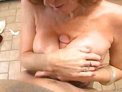 Дарла Крейн, пенис, мляко, чекия, кур, голям бюст
