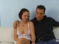 Katie Kox, heels, squirt, cuckold, oil, creampies, interracial, wanking, flashing, smoking