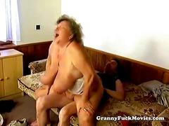 bbw, milf, mature, grandma, older, granny, threesome