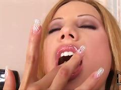 Анита Пърл, порно звезди