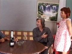 италианки, жена-жена-мъж, трио, анално