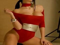 Алита Оушън, порно звезди