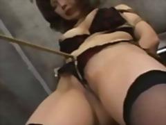 fetish, asien, sklave, angebunden, dominanz, bondage, schmerz, frivol, rollenspiele, japanisch