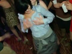भयंकर चुदाई, समूह, पार्टी, नृत्य
