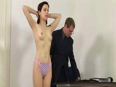 punishment, humiliation, spanking