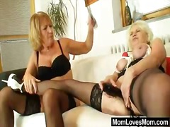 lesbos, lezzy, mature, lesbian, movies, old, granny, mom
