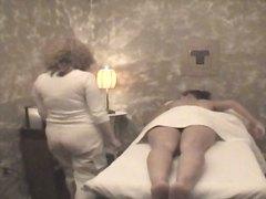 шпионски, голи жени, масаж, сливи, скрит