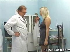 фетиш, гинеколог