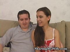 съпруга, суингъри, домашно видео, яко ебане, сливи