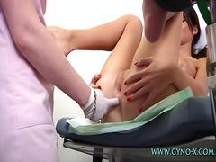 камилско копито, гинеколог