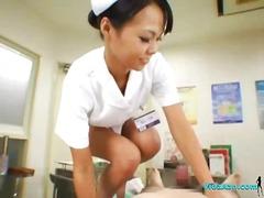 униформа, медицински сестри, китайки, азиатки