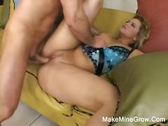 small, tits, blonde, big, ass
