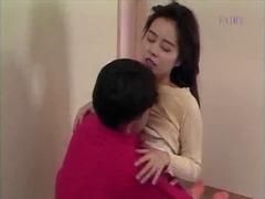 जापानी, एशियन, घरेलू महिला