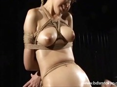 slavery, tokyo, scene, dungeon, discipline, domination, tits, video, movies, humiliation