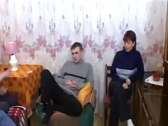 брюнетки, възрастни, масов секс, рускини, мама