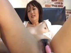 играчка, азиатки, мастурбация