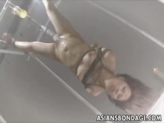 bondage, bdsm, japanere, asiatere