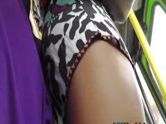 スカート, 褐色美人, ティーン, 尻