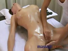 massage, lesbisch, kuss, spielzeug, 69, orgasmus