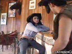 испанки, латинки