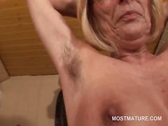 блондинки, възрастни, мастурбация