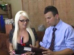 jugs, hooters, voluptuous, glasses, milf, big, busty, breasts, tits, boobs