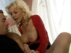 boobs, big, blonde, big boobs, tits, mature, anal, hardcore