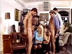 सेक्स पार्टी, जर्मन