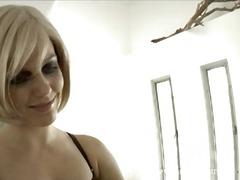 big, tits, bathroom, bizarre