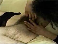 lick, lesbian, pussy, hairy