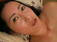 美熟女, 毛深い, 韓国人, アジア人