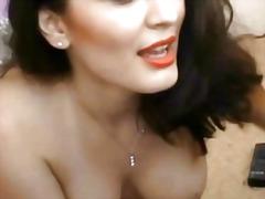 गुदामैथुन, नकली लंड, मूठ मारना