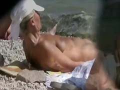 воайор, сред природата, плаж, публично, аматьори